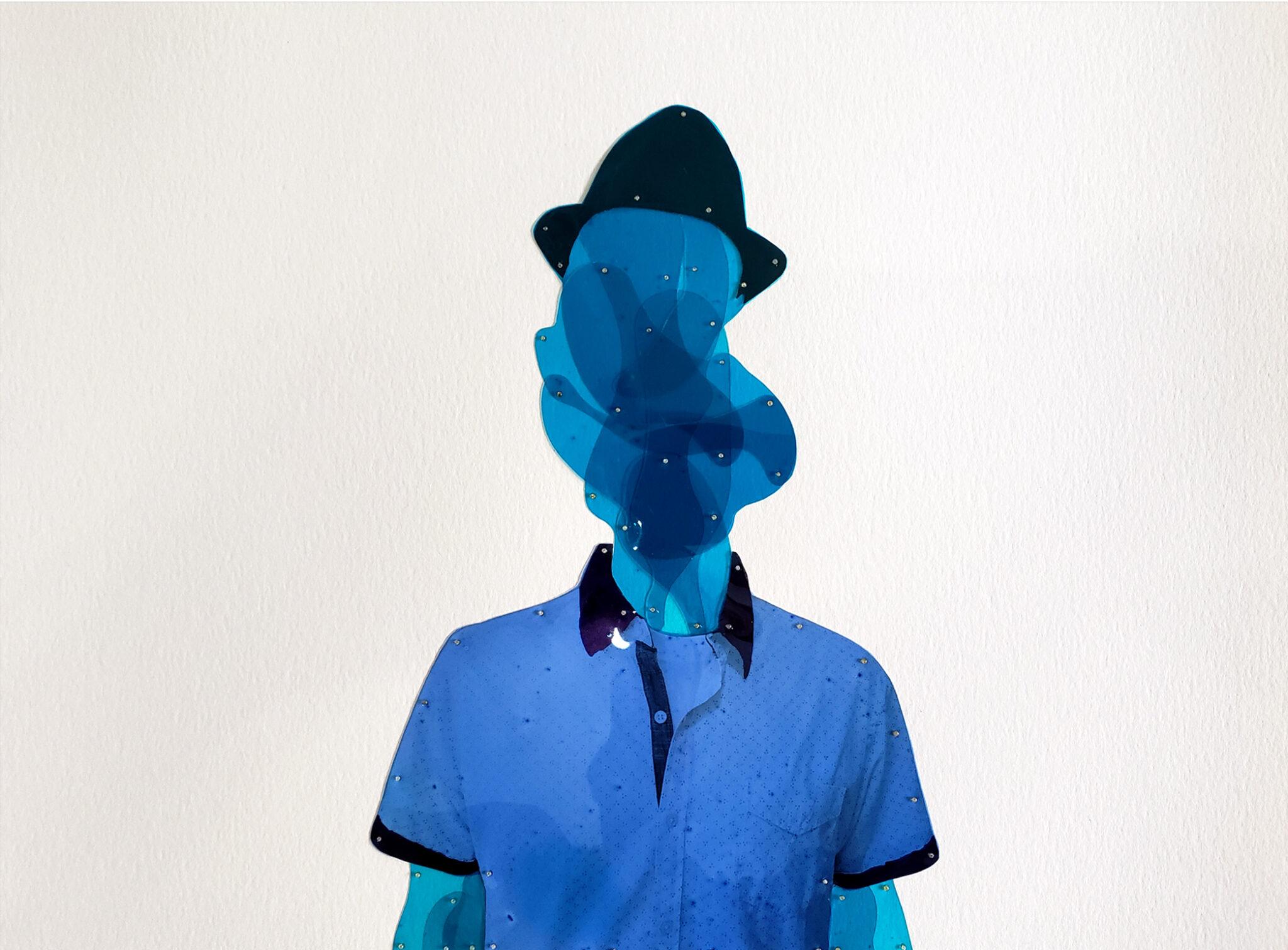 Blue Presence